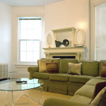 Living Rooms - Arnold Palmer Property Management